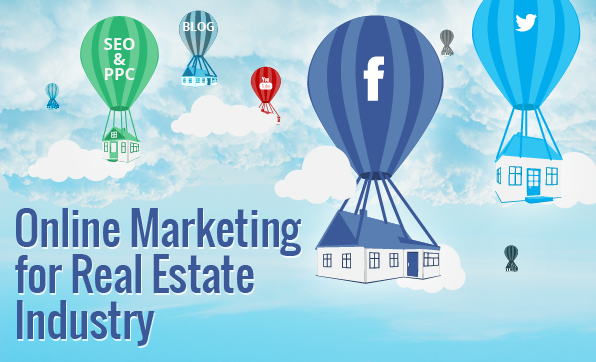 Real Estate Digital Marketing services