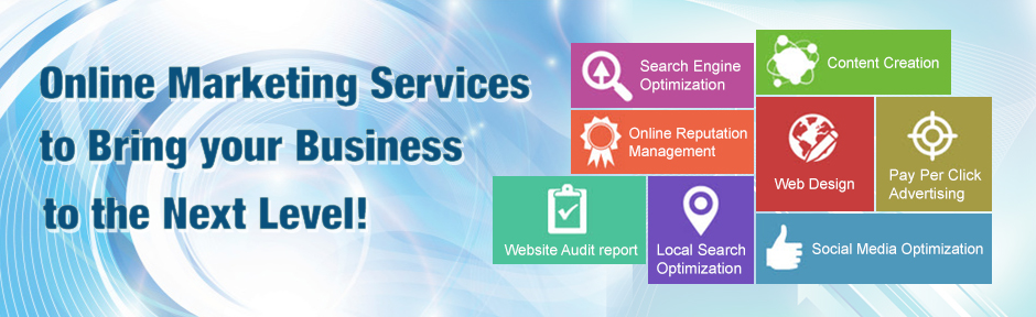 9 benefits of Online marketing services