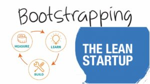 Bootstrapping-and-lean-startup-methodology