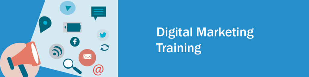 digital marketing-training