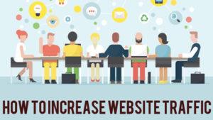 free traffic for blog