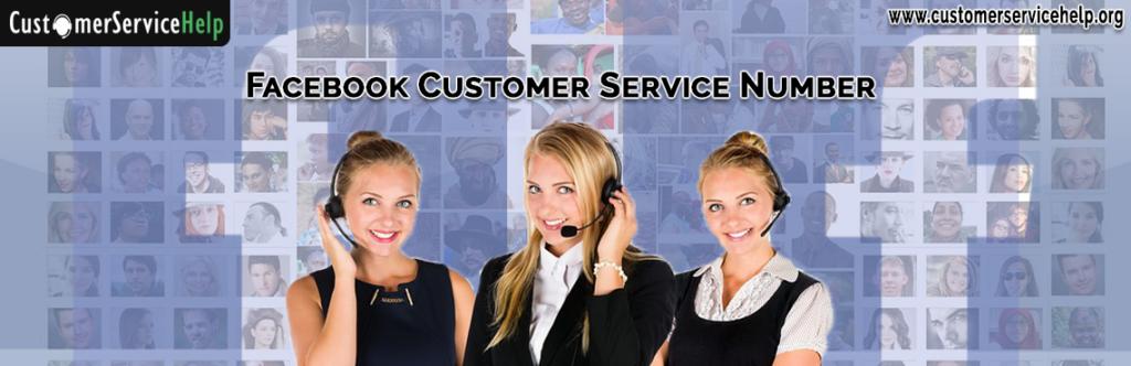 Facebook-Customer-Service-Number