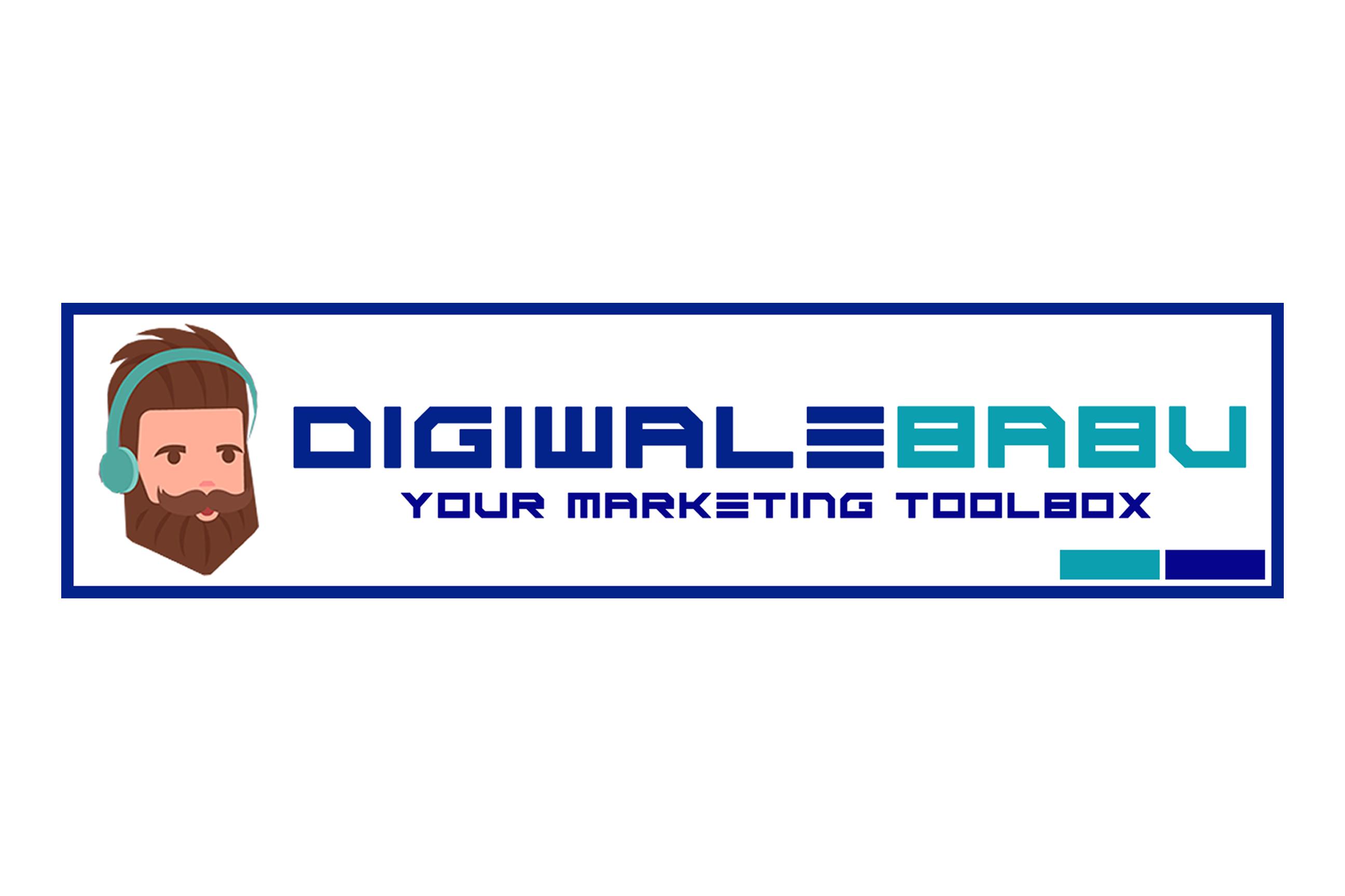 Digiwalebabu- Digital Marketing Company in Bihar